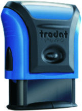 Trodat 4910 Self-Inking Stamp